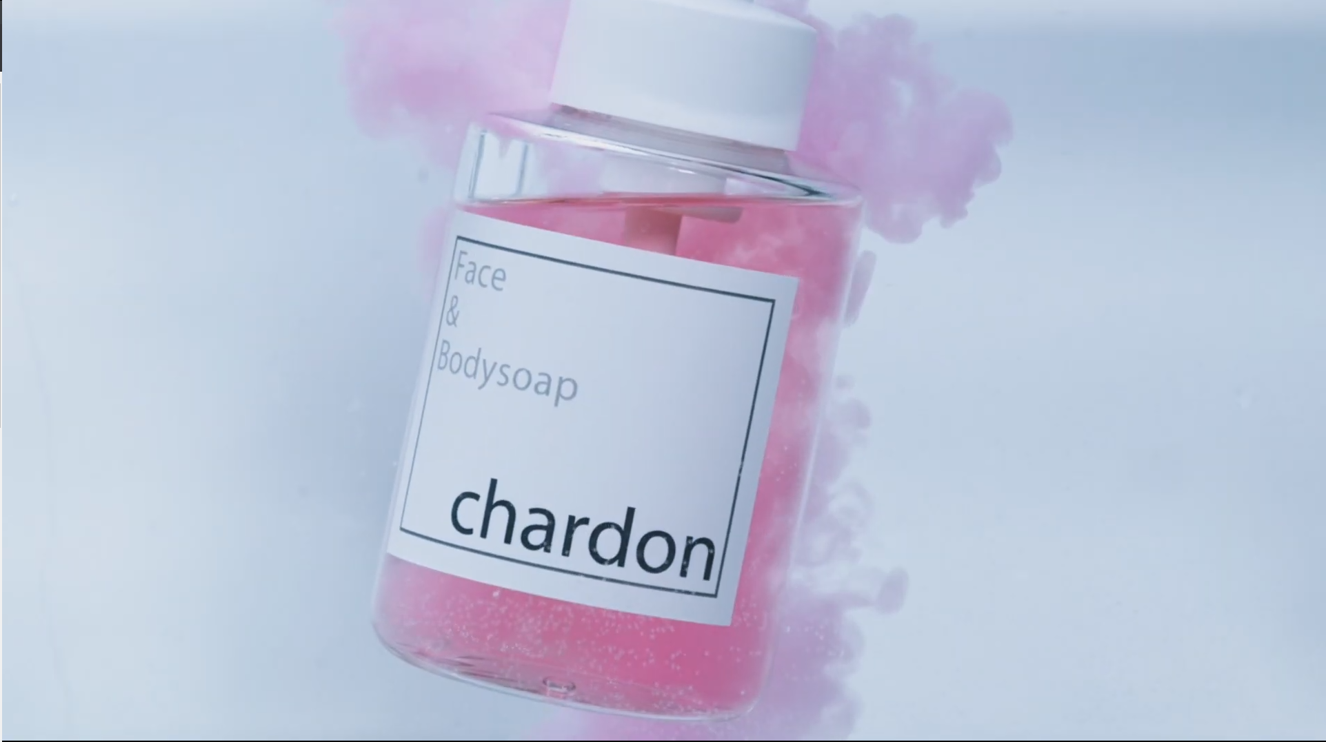 Chardon Face & Body soap – Web CM